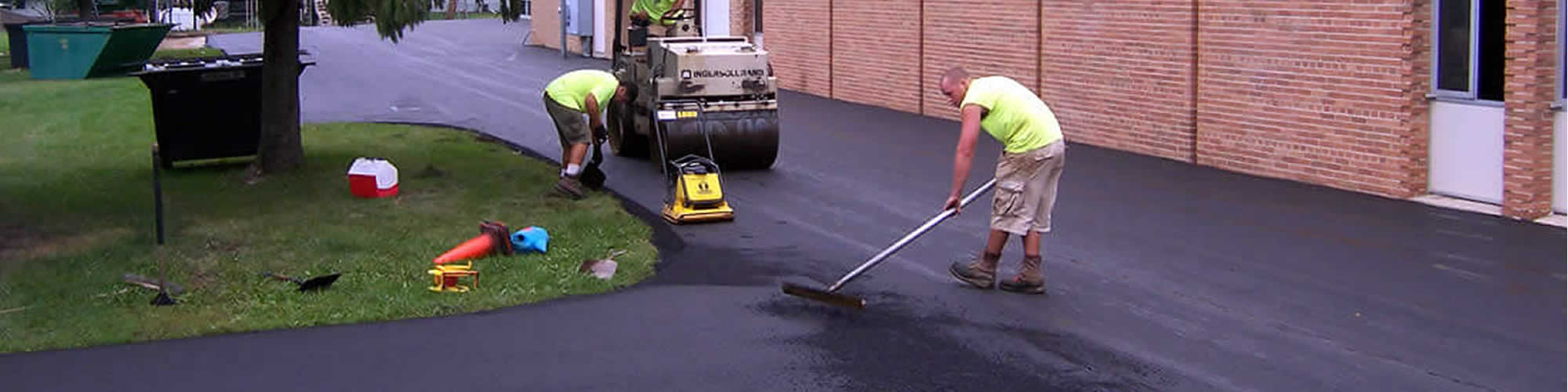 Aspalt Paving Services near me